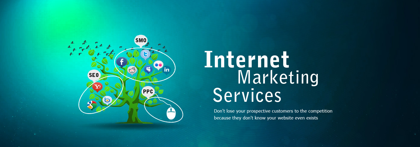 internet marketing and seo company india banner related to marketing